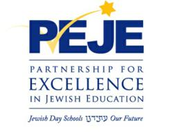 PEJE Logo